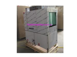 Máy rửa bát băng chuyền DRC-1E TB