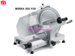 Máy thái thịt lát mỏng Sirman MIRRA 300 Y09