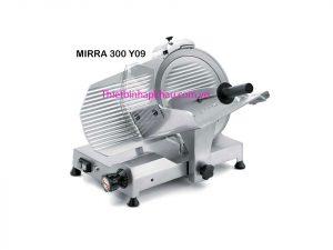 Máy thái thịt lát móng Sirman MIRRA 300 Y09