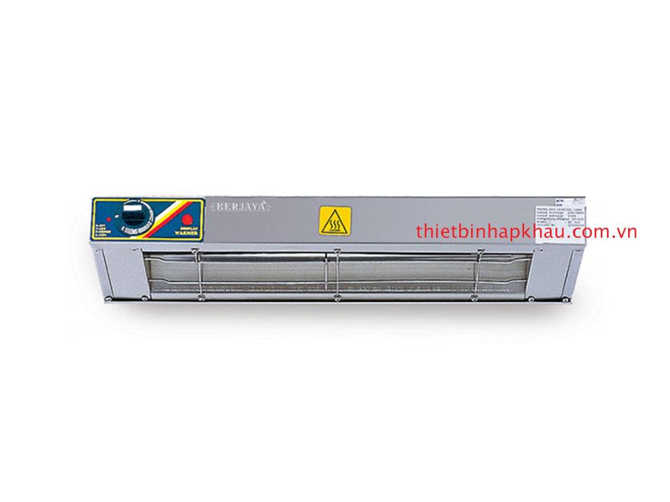 Đèn giữ nóng thức ăn Berjaya IR 1000 TB