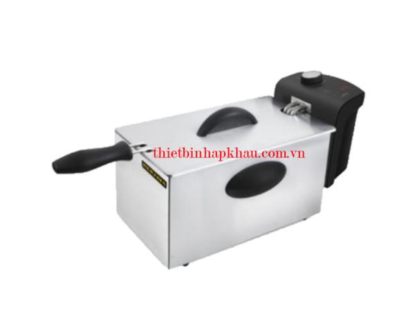 Bếp chiên nhúng điện 4 lít Berjaya TB